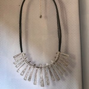 Silpada Nod to Mod Necklace